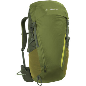 VAUDE Prokyon 30 Mochila, holly green